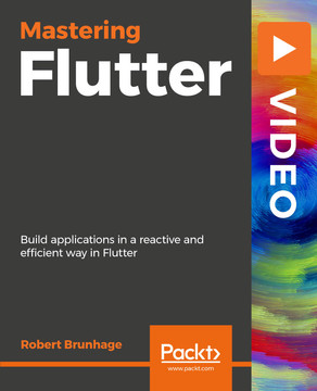 Mastering Flutter