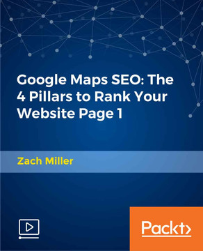 Google Maps SEO: The 4 Pillars to Rank Your Website Page 1