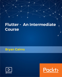 Flutter - An Intermediate Course