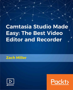 Camtasia Studio Made Easy: The Best Video Editor and Recorder
