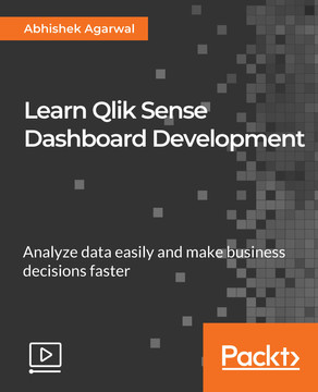 Learn Qlik Sense Dashboard Development