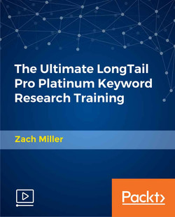 The Ultimate LongTail Pro Platinum Keyword Research Training