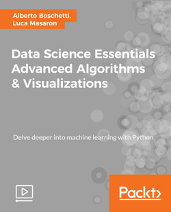Data Science Essentials Advanced Algorithms and Visualizations