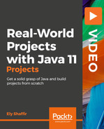 Real-World Projects with Java 11
