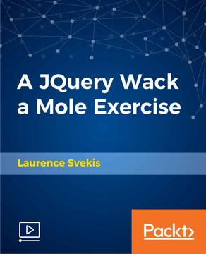 A JQuery Wack a Mole Exercise