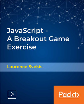 JavaScript - A Breakout Game Exercise