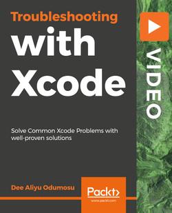 Troubleshooting with Xcode