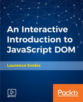 An Interactive Introduction to JavaScript DOM