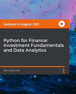 Python for Finance: Investment Fundamentals and Data Analytics