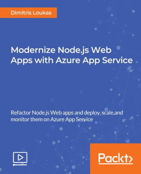 Modernize Node.js Web Apps with Azure App Service