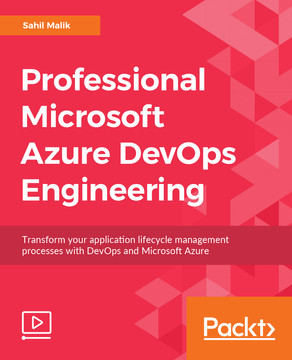 Professional Microsoft Azure DevOps Engineering