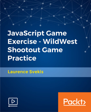 JavaScript Game Exercise - WildWest Shootout Game Practice