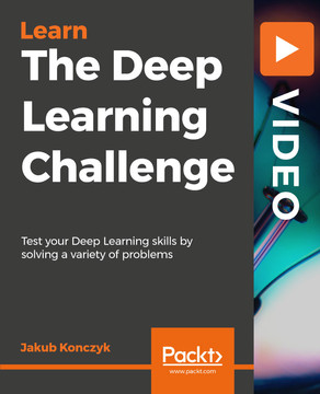 The Deep Learning Challenge
