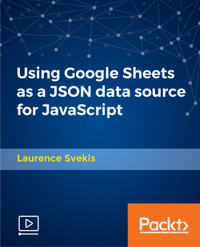 Using Google Sheets as a JSON data source for JavaScript