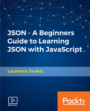 JSON - A Beginners Guide to Learning JSON with JavaScript