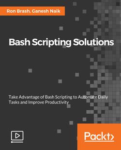 Bash Scripting Solutions