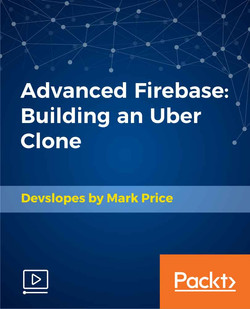 Advanced Firebase: Building an Uber Clone