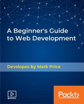 A Beginner's Guide to Web Development