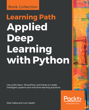 Applied Deep Learning with Python [Book]