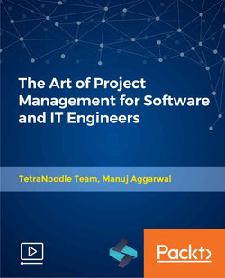 The Art of Project Management for Software and IT Engineers