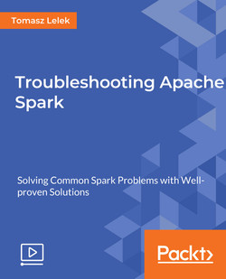 Troubleshooting Apache Spark