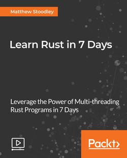 Learn Rust in 7 Days