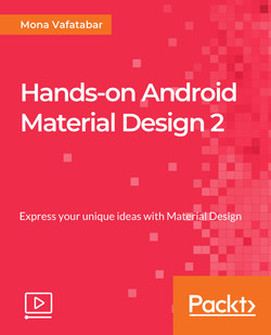 Hands-On Android Material Design