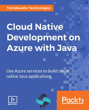 Cloud Native Development on Azure with Java