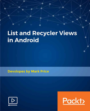 List and Recycler Views in Android