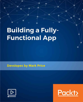 Building a Fully-Functional App