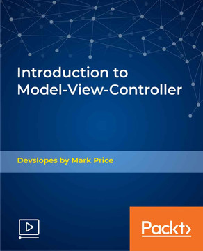 Introduction to Model-View-Controller