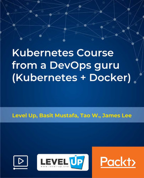 Kubernetes Course from a DevOps guru (Kubernetes + Docker)