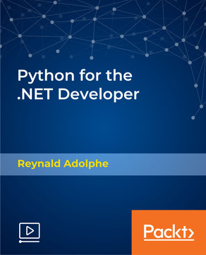 Python for the .NET Developer