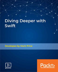 Diving Deeper with Swift