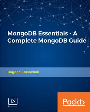MongoDB Essentials - A Complete MongoDB Guide