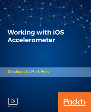 Working with iOS Accelerometer