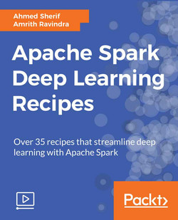 Apache Spark Deep Learning Recipes