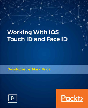 Working With iOS Touch ID and Face ID
