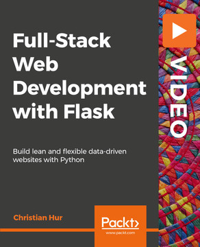 Full-Stack Web Development with Flask