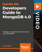 Hands-On Developers Guide to MongoDB 4.0