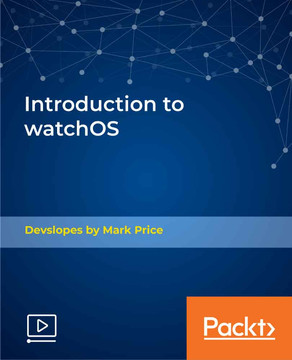 Introduction to watchOS
