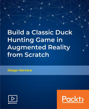 Build a Classic Duck Hunting Game in Augmented Reality from Scratch