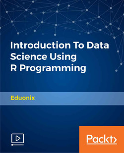Introduction To Data Science Using R Programming