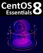 CentOS 8 Essentials