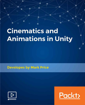 Cinematics and Animations in Unity