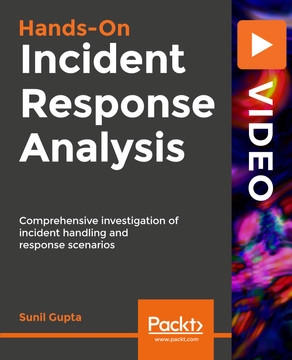 Hands-On Incident Response Analysis