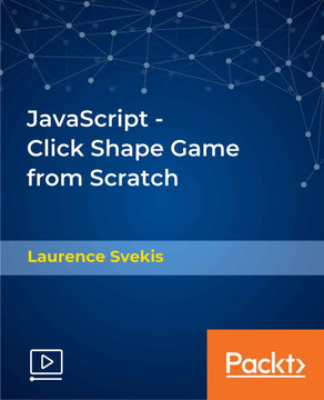JavaScript - Click Shape Game from Scratch