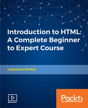 Introduction to HTML: A Complete Beginner to Expert Course