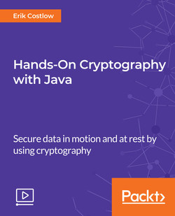 Hands-On Cryptography with Java