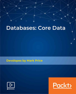Databases: Core Data
